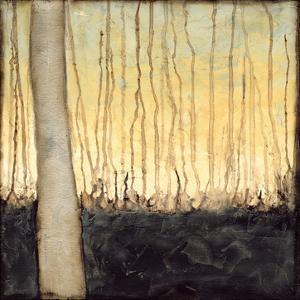 Winter Reverie IV by Jennifer Goldberger