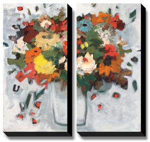 Early Spring II by Jennifer Harwood
