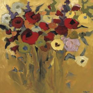 Jewel Bouquet by Jennifer Harwood