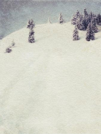 Early Snow in the Methow