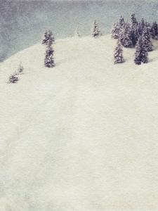 Early Snow in the Methow by Jennifer Kennard
