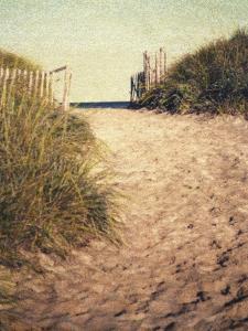 First Encounter Beach by Jennifer Kennard