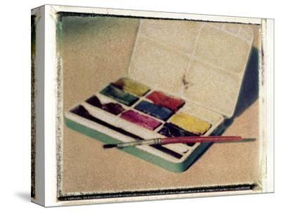 Paintbox by Jennifer Kennard
