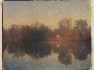 Yakima River in September No.2 by Jennifer Kennard