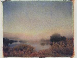Yakima River No.1 by Jennifer Kennard