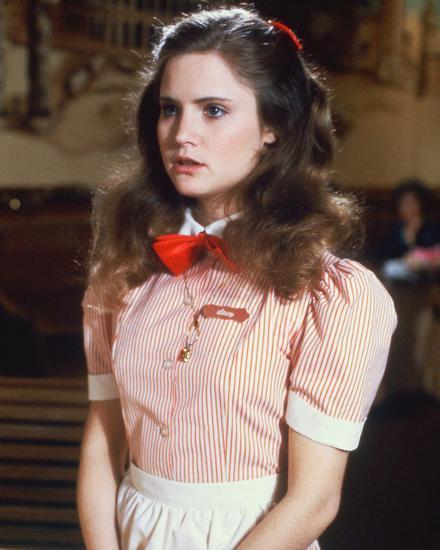 Jennifer Leigh, Fast Times at Ridgemont High (1982)--Photo