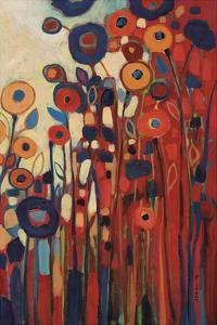 Meet Me In My Garden Dreams Pt. 2 by Jennifer Lommers