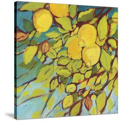 The Lemons Above by Jennifer Lommers