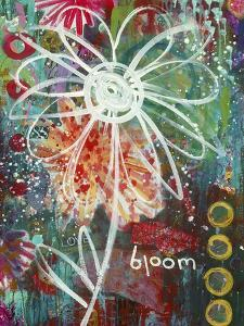 Bloom by Jennifer McCully