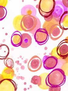 Candy Dots by Jennifer McCully