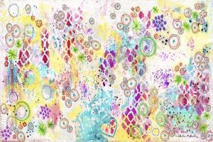 Colorful Chaos - Jennifer by Jennifer McCully