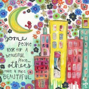 Make a Place Beautiful by Jennifer McCully