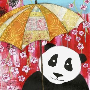 Panda by Jennifer McCully