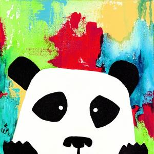 Primary Panda by Jennifer McCully