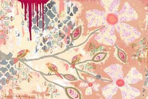 Three Little Birds A by Jennifer McCully