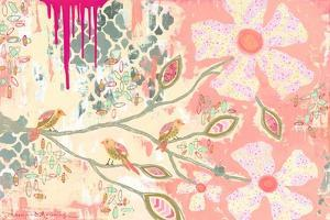 Three Little Birds B by Jennifer McCully