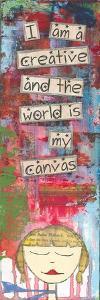 WorldCanvas by Jennifer McCully