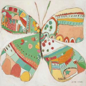 Sweet Cream Fly by Jennifer Mercede