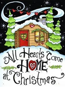 All Hearts Come Home by Jennifer Nilsson