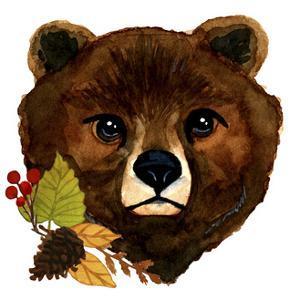 Bear by Jennifer Nilsson