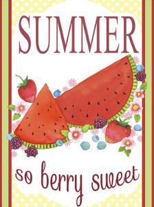 Berry Sweet by Jennifer Nilsson