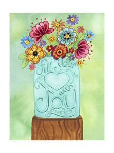 Fill Your Heart Jar by Jennifer Nilsson