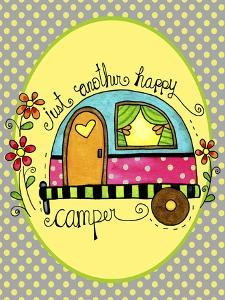 Just Another Happy Camper by Jennifer Nilsson