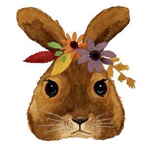 Rabbit by Jennifer Nilsson