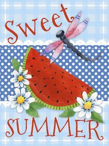 Sweet Summer by Jennifer Nilsson