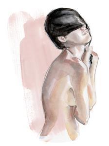 Cold Shoulders I by Jennifer Parker