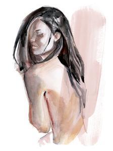 Cold Shoulders II by Jennifer Parker