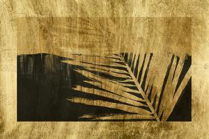 Lustr Golden Raffia II by Jennifer Parker