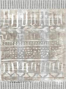 Traders Tapestry IV by Jennifer Parker