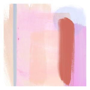 Translucent Madras I by Jennifer Parker