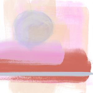 Translucent Madras III by Jennifer Parker