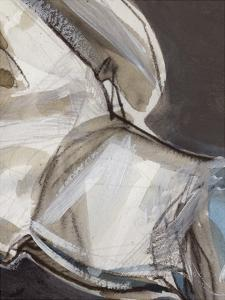 Horse Abstraction III by Jennifer Paxton Parker