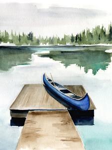 Lake Views I by Jennifer Paxton Parker