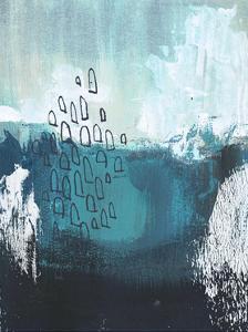 Seaspray I by Jennifer Paxton Parker