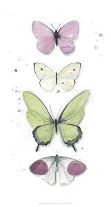 Summer Butterflies II by Jennifer Paxton Parker
