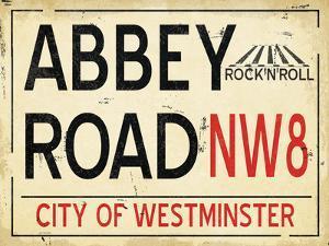 Abbey Road by Jennifer Pugh