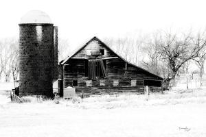 Barn II by Jennifer Pugh