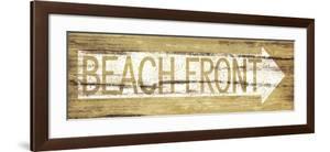Beach Front by Jennifer Pugh