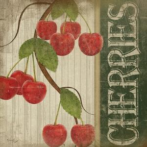 Cherries by Jennifer Pugh