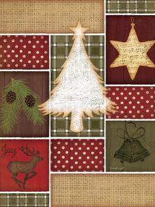 Christmas Joy by Jennifer Pugh