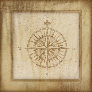 Compass by Jennifer Pugh