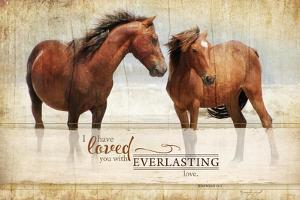 Everlasting Love by Jennifer Pugh