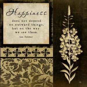 Happiness by Jennifer Pugh