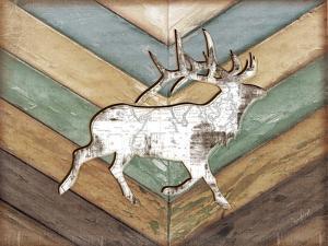 Lodge Elk by Jennifer Pugh