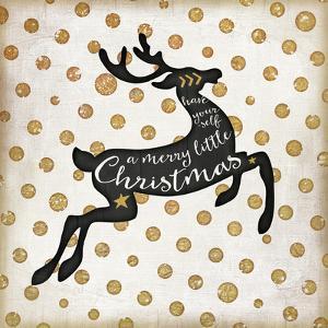 Merry Little Deer by Jennifer Pugh