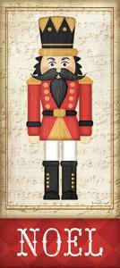Nutcracker Noel by Jennifer Pugh